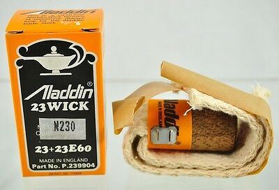 NEW Genuine Aladdin 23 Wick N230 For Model 23 23A #23E60 Burners