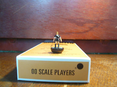New Zealand Warriors Subbuteo Rugby Team