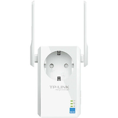 TP-LINK TL-WA860RE, WLAN-Repeater