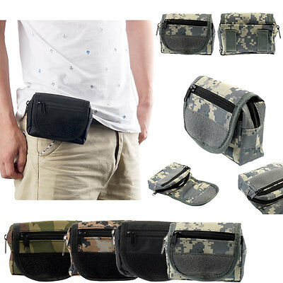 Outdoor Waterproof Tactical Bag Phone Samsung HTC Phone Case Cover Waist Pouch