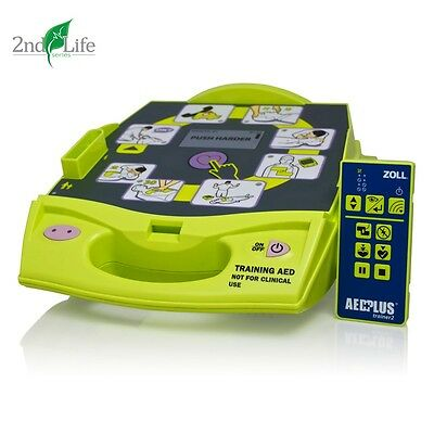 Zoll Remote Control AED+ Trainer