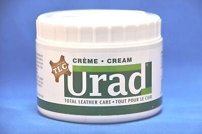 URAD 200 Self Shining Leather Shoe& Boot  Cream Polish ALL COLORS