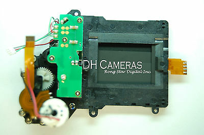 NIKON D7000 SHUTTER ASSEMBLY NEW AUTHENTIC REPAIR PART OEM With SQ  Motor