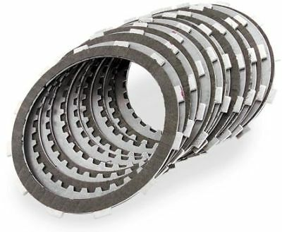 Barnett - 306-25-10001 - Clutch Plate Kit OEM Replacement Friction Plate