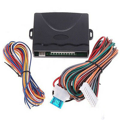 Leadway LY-198 Automatic Window Closer Controller for Car