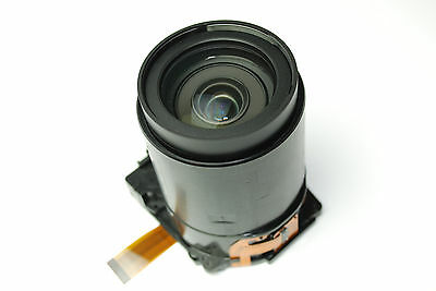 Sony Dsc-H400 Lens Zoom Unit Assembly Repair Camera New A0727
