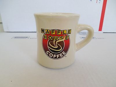 Vintage Coffee Mug Waffle House Excellent condition no Markings