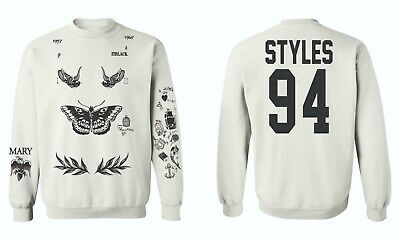 One Direction Shirt The Newest Harry Styles Tattoos 94 Styles Eagle, Late Late