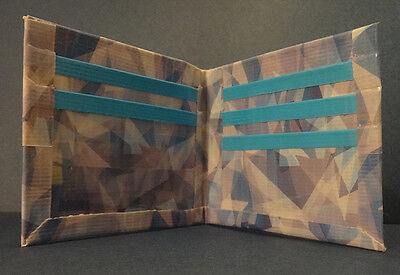 Handmade Duct Tape Wallet With Duck Dynasty