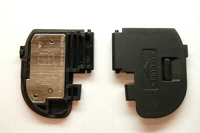 Canon EOS Rebel 40D *NEW, BATTERY COVER/DOOR - Snaps on