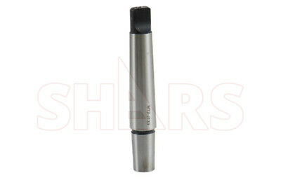 SHARS 2MT to 33JT Drill Chuck Arbor  MT2 JT33 Morse Taper 2 Jacob Taper 33 New