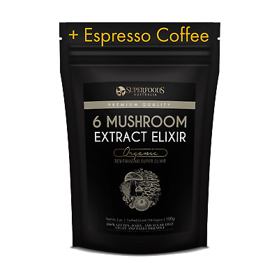 BULLETPROOF UPGRADED COFFEE - 340G GROUND ARABICA BEANS  - Free Express!