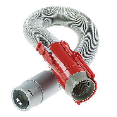Hose Assembly RED Designed to Fit ALL Dyson DC14 Model Vacuum Part # 908474-37