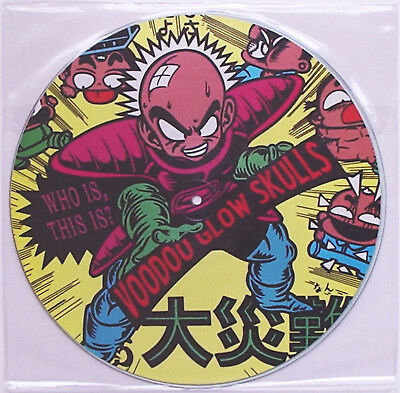 Voodoo Glow Skulls -Who Is, This Is? LP PIC DISC Mighty Bosstones Less Than Jake