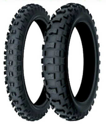 MICHELIN TIRE 80/100-21F STARCROSS MH3 PART# 98899 NEW Motocross Front 0312-0035