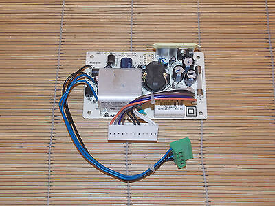 DC Power Supply f. Cisco Catalyst ME-3400-24TS-D Switch PWR Netzteil