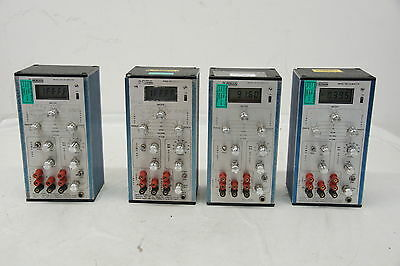 Ronan X85 calibrator test equipment calibration