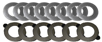 Ford 8.8 Differential Traction Lock Heavy Duty Clutch Pack kit