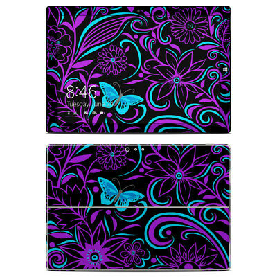 Surface Pro 3 Skin - Fascinating Surprise by Kate Knight - Sticker Decal
