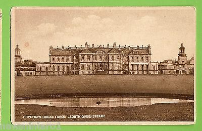 #f.   Postcard -  Hopetown House, South Canterbury