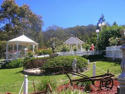 Alfred's Homestead Voucher for 1 child ages 4 to 11 inclusive Sunday lunch day