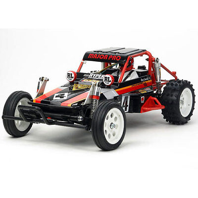 TAMIYA RC 58525 Wild One Off Roader 1:10 Assembly Kit