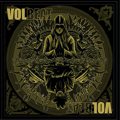 Volbeat - Volbeat - Live From Beyond Hell / Above Heaven - (CD)
