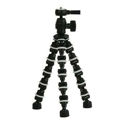 Targus TG-GT8010 Grypton Tripod - Medium size (Black  Grey)