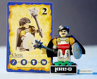 Kre-O Dungeons & Dragons Series Collection 1 Cleric