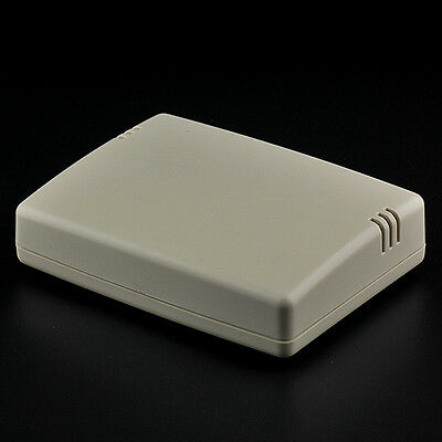 HF-L-29 Plastic Project Case Box Housing Enclosure for wifi Router Nework