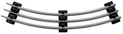 NEW Lionel Wide Radius Curved Track O42 6-12925