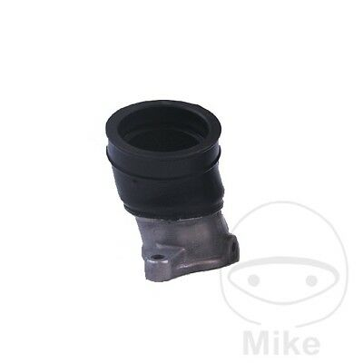 For Honda CX 500 1977-1979 Intake Inlet Rubber (Right Cylinder)