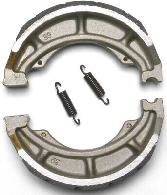 Ebc Sintered Brake Shoes Dirtbike by Ebc 602G Grooved Front Rear 61-6027 602G