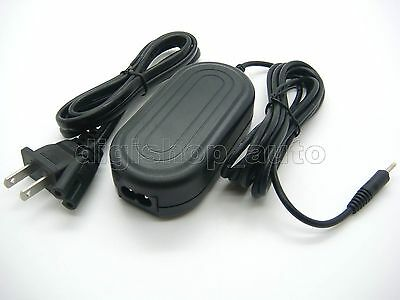 AC Adapter Charger For CA-PS800 Canon Powershot E1 SX100 SX110 SX120 SX130 IS