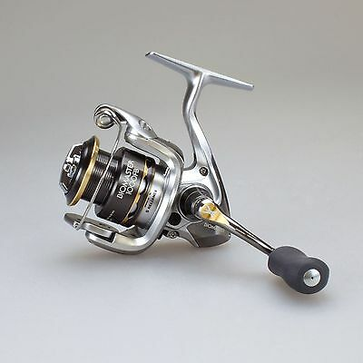 Shimano Biomaster FB - Stationär- Spinnrolle - E-Spule - 8 Kugellager