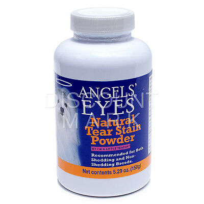 Angels Eyes For Dogs Natural Tear Stain Remover Angel's Chicken Flavor