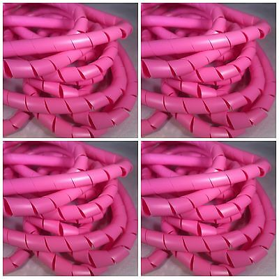 4 Pink Cord Detanglers - for ALL! Clippers, Trimmers, Blow Dryers, Irons, Cords