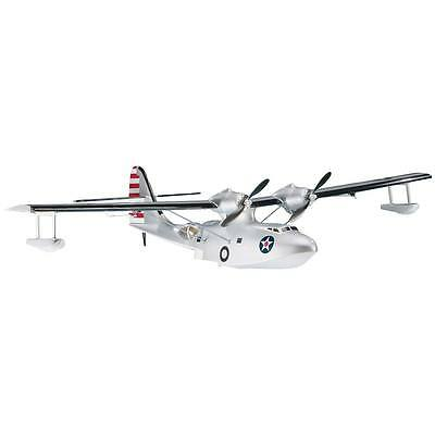 NEW Great Planes PBY Catalina Seaplane EP ARF 53.5  GPMA1154