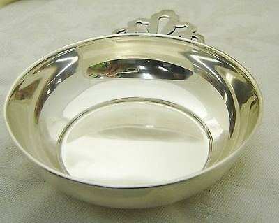 REED AND BARTON BABY CUP PORRINGER BOWL STERLING SILVER NEW W/TAGS 428
