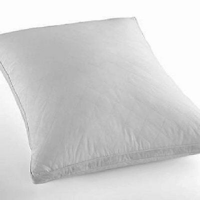 Royal Luxe Jumbo Quilted Feather Pillow