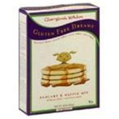 Pancake Mix Wheat Free Gluten Free -6x18 Oz