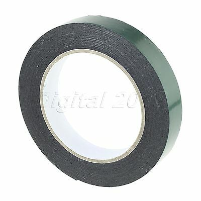 Heavy Duty Double Sided Mounting Tape Sticky Self Adhesive Strong Foam 5M