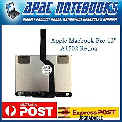 "Pro 13"" A1502 2013 Retina Trackpad Touchpad"