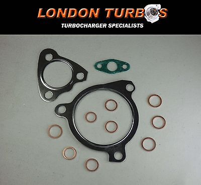 Turbocharger Gasket Kit Audi A3 / TT / Seat Leon - KKK 53049880023 / 53049700023