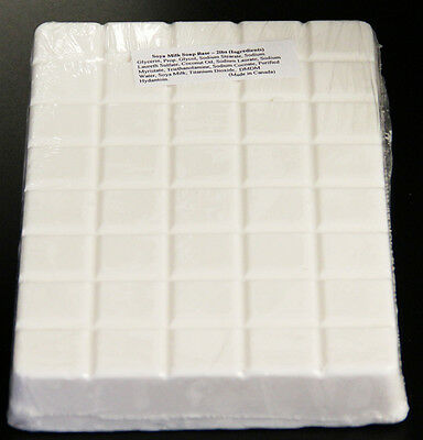 2 Lbs Sheep Milk Melt And Pour Soap Base  Soap Making Supplies