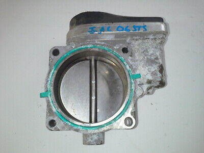 2006 Cadillac STS THROTTLE VALVE ASSEMBLY