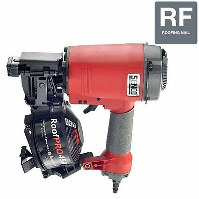 SENCO Roof  Pro 450 roofing  Nailer coil nail gun  new 3C0001N new w/ warranty