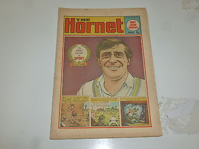 The HORNET Comic - Issue 461 - Date 08/07/1972 - UK Paper Comic