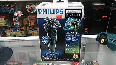Philips SensoTouch 3D RQ1250 Electric Shaver