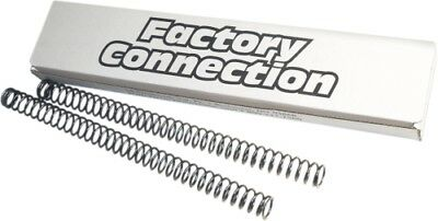 Factory Connection Fork Springs .46kg/mm KTM 525 EXC 125 SX 300 XCW 530 LSV-046